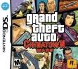 Logo Emulateurs Grand Theft Auto - Chinatown Wars